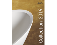 PAA DESIGN CATALOGUE 2019