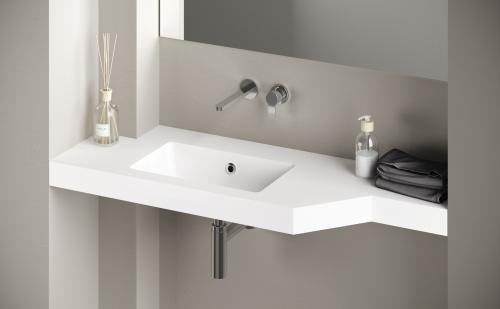PAA Silkstone individual size and configuration washbasin Opus