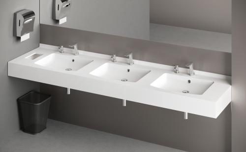 PAA Silkstone washbasin Piano 2400x600x150--with-3-bowls-for-projects-WEB
