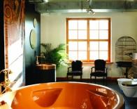 Produktu galerija - vannas, izlietnes, podi